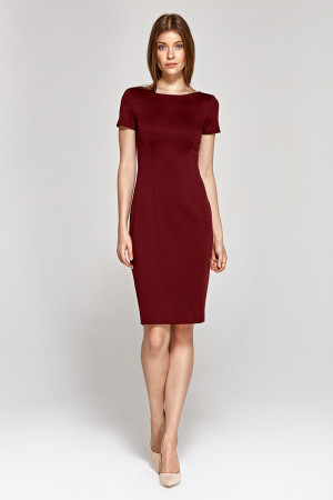 Denní šaty model 118842 Colett