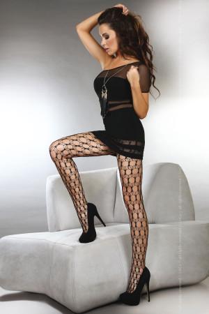 Punčochové kalhoty  model 34804 Livia Corsetti Fashion  S/L