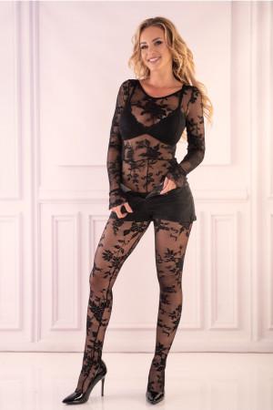 Bodystocking model 143720 Livia Corsetti Fashion  S/L