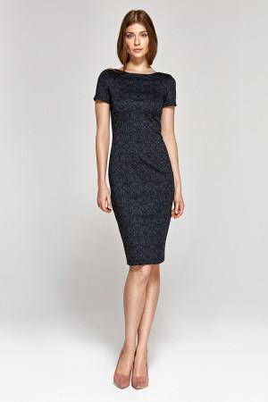 Denní šaty model 118840 Colett