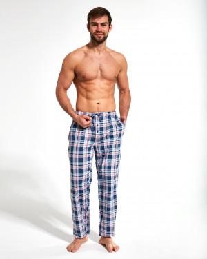 Pánské pyžamové kalhoty Cornette 691/25 654501 jeans