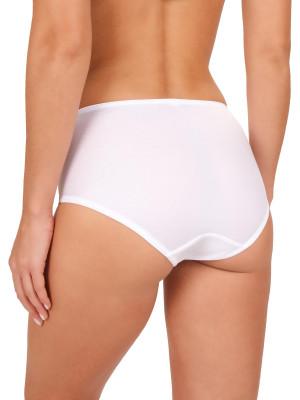 Felina Joy bokové kalhotky bílá bílá