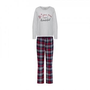 Dámské pyžamo WEEKLY 38265