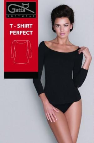 Gatta 42976 T-shirt Perfect Halenka L denim blue