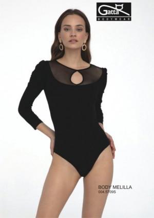 Gatta 45709S Melilla Body M black