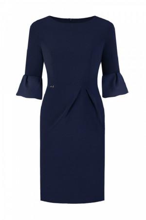 Dámské šaty Jasmine 108535 - Jersa tmavě modrá