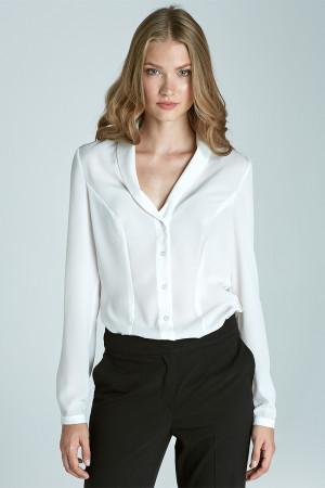 Dámská košile B58 - Nife ecri(krémová)