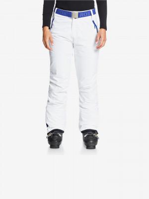 Premiere Kalhoty Roxy Bílá
