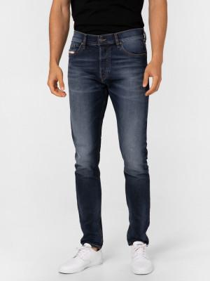 D-Luster Jeans Diesel Modrá