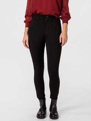 Kalhoty Guess Černá