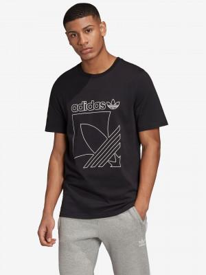 SPRT Triko adidas Originals Černá