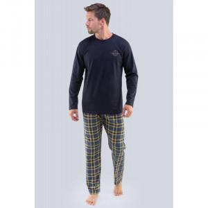 Pánské pyžamo Gina 79091P