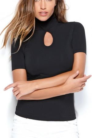 Triko dámské bezešvé T-shirt Amelie Intimidea