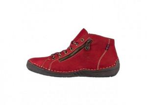 Kotníčková obuv RIEKER 52549-36