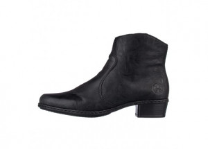 Kotníčková obuv RIEKER Y0761-00