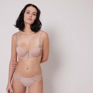 Kalhotky Andora - 131727 - Simone Pérele Rose taupe