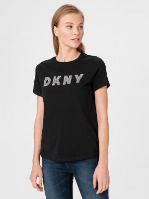 Triko DKNY Černá