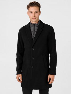Blamoulder Kabát Jack & Jones Černá