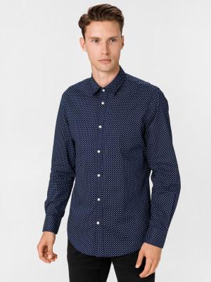 Milano Košile Antony Morato Modrá