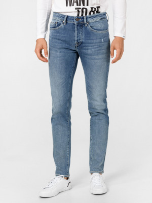 Anders RT Jeans GAS Modrá