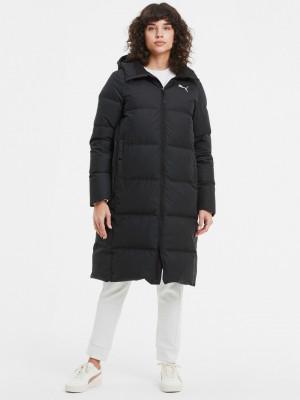 Kabát Puma Černá