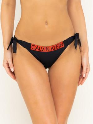 Spodní díl plavek KW0KW00641-094 černá Calvin Klein černá