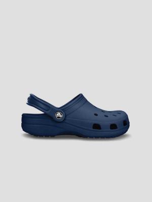 Sandály Crocs Classic Modrá