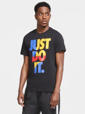 Sportswear Just Do It Triko Nike Černá