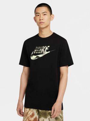 Sportswear Trend Spike Triko Nike Černá