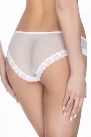 Ewana 093 Kalhotky L bílá