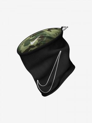 Reversible Warmer 2.0 Nákrčník Nike Černá