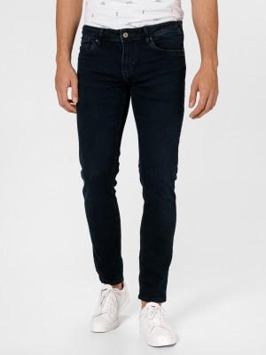 Hatch Jeans Pepe Jeans Modrá