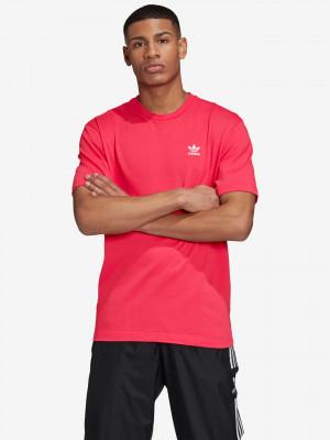 Triko adidas Originals Růžová
