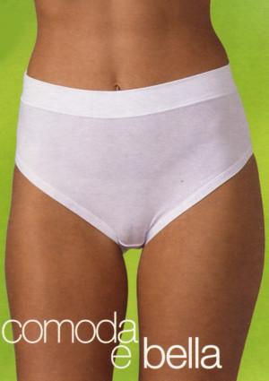 Dámské kalhotky Slight 8654 2 kusy XXL Bílá