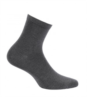 Dámské ponožky KEEP HOT šedá UNI