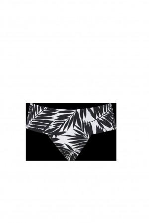 sloggi swim Miami Vibes Hipster - BLACK COMBINATION - SLOGGI BLACK COMBINATION - SLOGGI