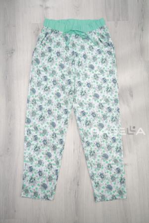 Kalhoty 3077 márová