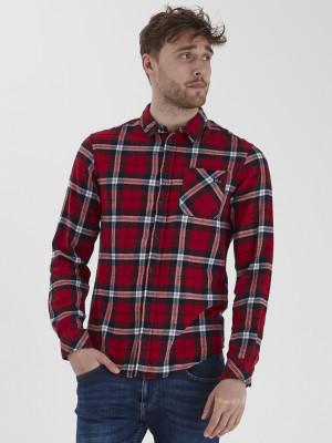 Košile Blend Červená