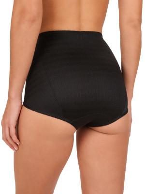 Felina Weftloc panty černa černa