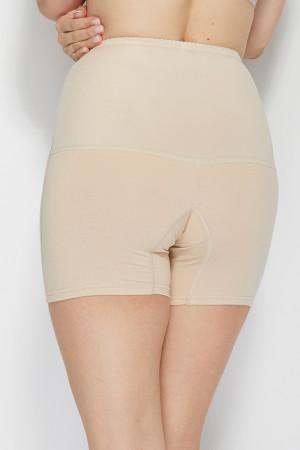 Dámské kalhotky Mitex Iga/Plus béžová 2xl