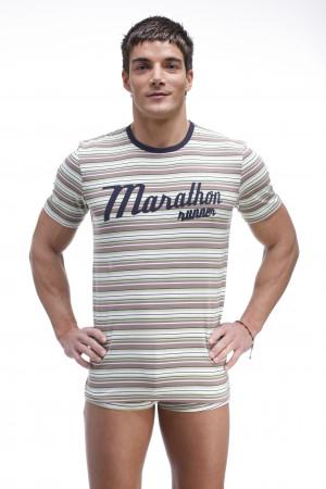 Pánské tričko model 35160 Henderson
