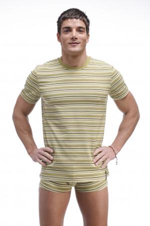 Pánské tričko model 35161 Henderson