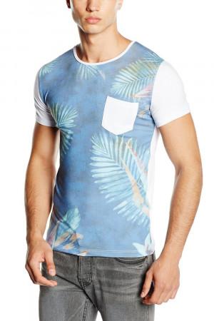 Pánské tričko model 61303 YourNewStyle
