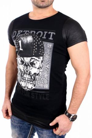 Pánské tričko model 61307 YourNewStyle