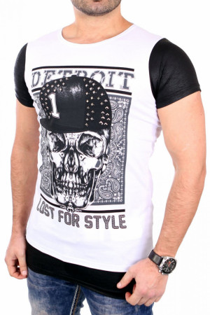 Pánské tričko model 61308 YourNewStyle