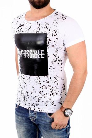 Pánské tričko model 61312 YourNewStyle