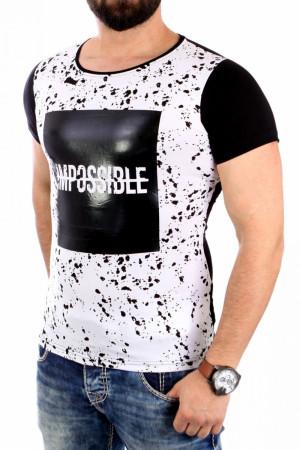 Pánské tričko model 61313 YourNewStyle