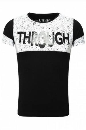 Pánské tričko model 61315 YourNewStyle