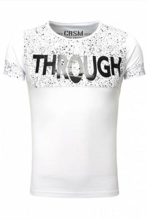 Pánské tričko model 61316 YourNewStyle