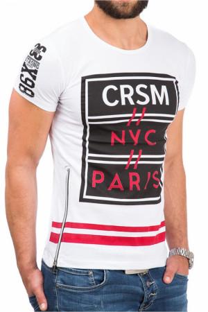 Pánské tričko model 61322 YourNewStyle